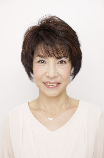 廣澤 奈美子